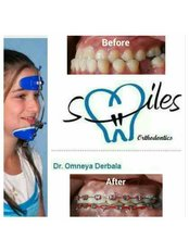 Smiles Orthodontics - Dental Clinic in Egypt