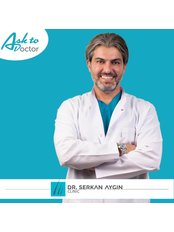 Dr. Serkan Aygin - Haarklinik in der Türkei