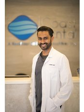 Coast Dental & Coast Kids Singapore - Dr Nijam Latiff