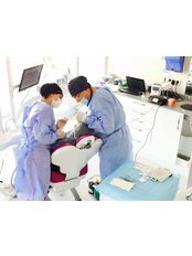 Panoramik  Dental Clinic Turkey - implant surgery