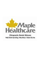 Maple Healthcare Center - District 5 - Chiropractic Clinic in Vietnam