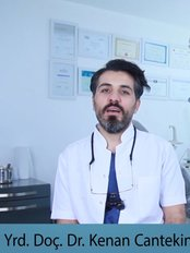 Kenan cantekin - Dental Clinic in Turkey