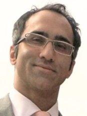Private Practice of Mr Mahi Muqit PhD FRCOphth-Harley - Eye Clinic in the UK