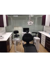 St Raphaels Dental Practice - High tech dental surgeries