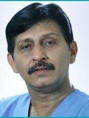 Dr. Manoj Khanna - Hair Loss Clinic in India