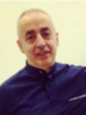 Massimo Mazza - Dental Clinic in Italy