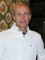 Oleg Dubovik - Plastic Surgery Clinic in Russia