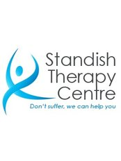 Standish Therapy Centre - Physiotherapy Clinic in the UK