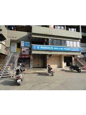 PAREKHS  Dental & Oral Treatments - Clinic Location