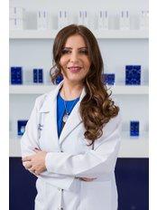 Zo Skin Centre - Jumeirah Dubai - Dr. Arwa Ali - Specialist Dermatologist