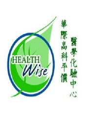 Health Wise - Sta. Cruz - General Practice in Philippines