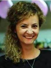 Dr Puscu Simona - Dental Clinic in Romania