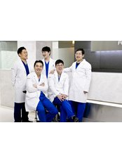 ForHair Hair Transplant Group Korea - Assigned surgeons at FORHAIR Korea