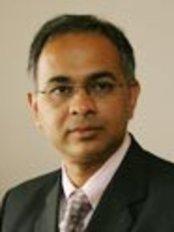 Shroff Eye Clinic - Rahul Ashok Shroff