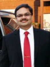 Dr. Ahmed Kabir - Dental Clinic in Pakistan