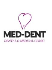 Med Dent Dental Clinic - Dental Clinic in Ireland
