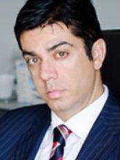 Nicholas Trakos MD -  Athens - Eye Clinic in Greece