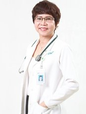 BỆnh ViỆn QuỐc TẾ Thành Đô - Dr. Wan have a lot of experience in the diagnosis and treatment of the sick, the son and especially the the new-Born (more than 10 years working in medical science, new-born).