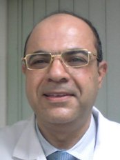 Professor Hesham Mansour - Ear Nose and Throat Clinic in Egypt