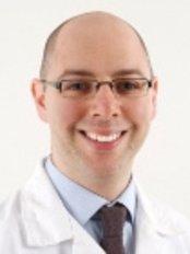 Hampstead Osteopathy - Mr Ben Posen