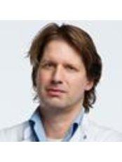 Gijs Anker - Amsterdam - Medical Aesthetics Clinic in Netherlands