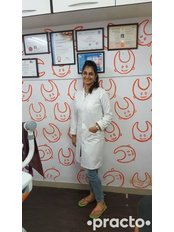 Parijat Dental Clinic (Dr. Shalini Pal) - Dental Clinic in India