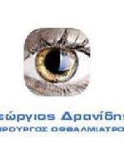 Georgios Dranidis - Xeirourgos Ofthalmiatros - Eye Clinic in Greece