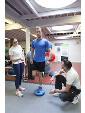 Jonathan Clark Physiotherapy - Southampton - Physiotherapy Clinic in the UK