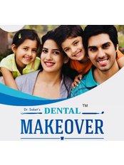 DENTAL MAKEOVER - Dental Clinic in India