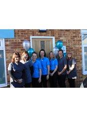 Newbury Chiropractic Centre - Chiropractic Clinic in the UK