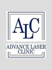 Advance Laser Clinic - Bedford - Hair Loss Clinic in the UK