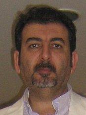 Dr.Sameh S. Zaki Dental Clinic - Dr SamehS. Zaki