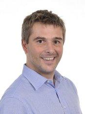 Redhill Orthodontic Practice - Dr Tim McDonogh