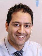 Hilton Dental Clinic - Dr KamalSingh Missan