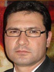 Dr. Conrado Trapero Cirujano Plastico - Plastic Surgery Clinic in Mexico