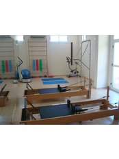 Physiotherapy Omirou Nikolas - Physiotherapy Clinic in Cyprus