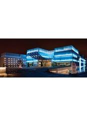 Liv Hospital Ankara - front2