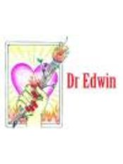 Dr Edwin The Herbalist Healer - Alberton - Holistic Health Clinic in South Africa