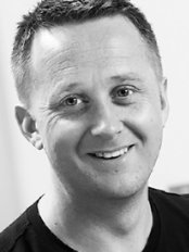 Trevor Chisman - The Massage Specialist - Massage Clinic in the UK