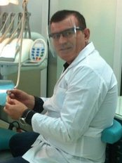 Dental Clinic DIPEM - Dental Clinic in Albania