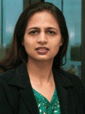 Dr. Jayashree Todkar - Kohinoor Hospital - Bariatric Surgery Clinic in India