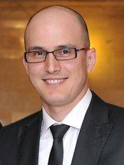 Dr. Presiyan Krastev - periodontology, implantology, surgery - Dr Karstev