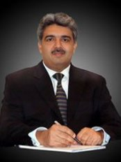 CONTOURS ,Obesity Management & Cosmetic Surgery Centre - Dr Saeed Qureshi, CEO