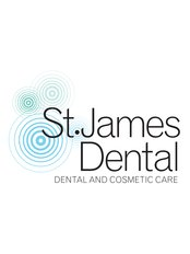 St James Dental - Dental Clinic in the UK
