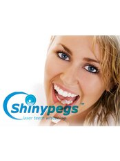 Shinypegs - Dental Clinic in the UK