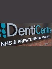 Denticentre Wallsend - Dental Clinic in the UK