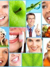 Oral White Dental - Dental Clinic in India