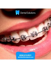Dental Solutions - Dental Clinic in Mexico
