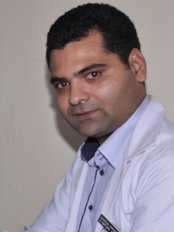 Dr. Ranas Aastha Physiotherapy & Nature Cure Clnc - Dr Rajesh Rana