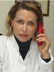 Androniki Skefopoulou MD - Dermatologist - SKEFOPOULOU ANDRONIKI MD